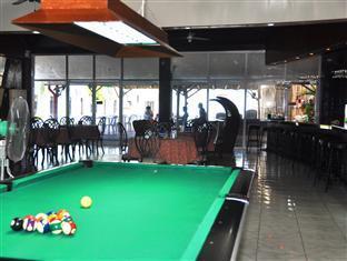 Angeles Sydney Resort Hotel Inc. Angeles / Clark - Fritidsfaciliteter