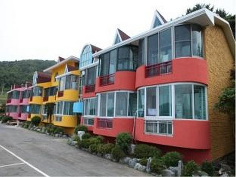 South Korea-SJ 동야루 리조트 (SJ Dongyaroo Resort)