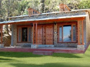 Chevron Mountain Villa - Kausani