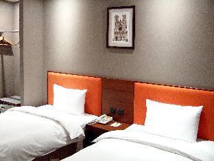 オレンジ ホテル クアンキアン タイペイ2