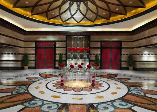 Conrad Macao-Cotai Central PayPal Hotel Macau