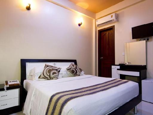 Hotel Elite Inn Maldives Hulhumale hotel accepts paypal in Male City and Airport
