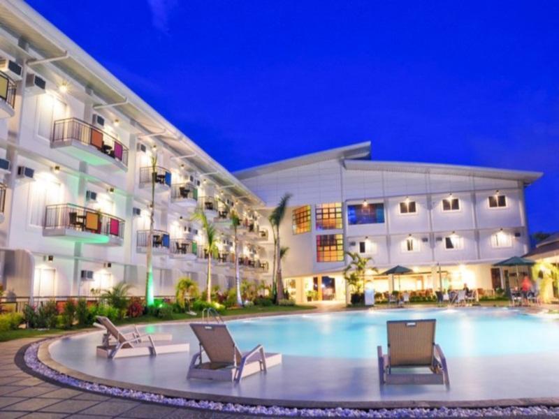 N Hotel Cagayan De Oro Philippines