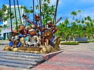 El Bajada Hotel Davao - Okolí
