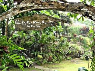 Chema's by the Sea Beach Resort Davao - Ümbrus