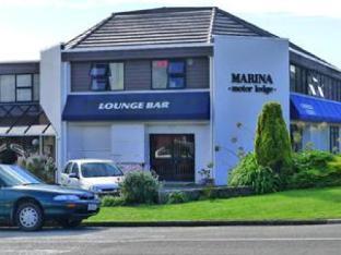 Marina Motor Lodge