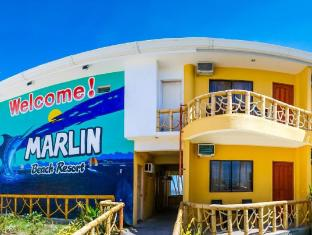 Marlins Beach Resort Cebu - Balcony/Terrace