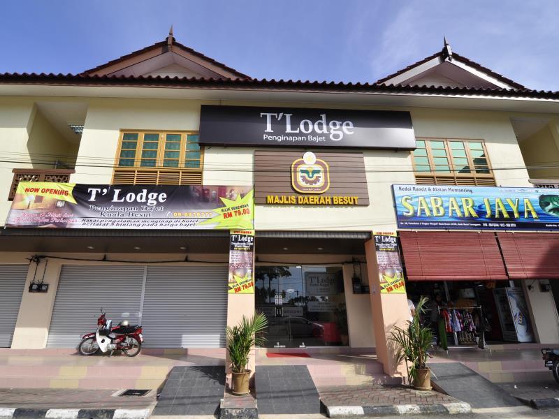 Besut Malaysia  city photo : Lodge Besut, Malaysia: Agoda.com