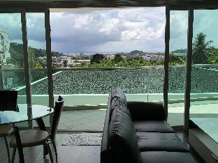 %name Kata Ocean View 2 Bedroom with Wellness Center B2 Phuket