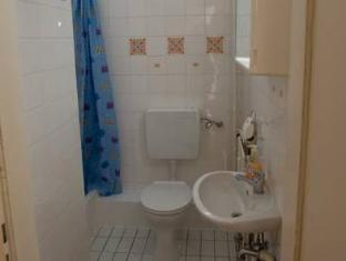 Excellent Apartment Berlin - Banyo