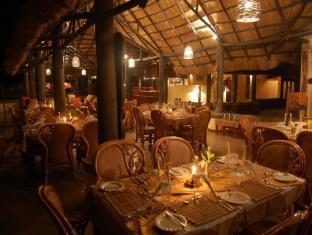 Best guest rating in South Luangwa National Park ➦  takes PayPal