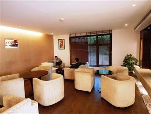 Starlit Select Aarone Residency New Delhi and NCR - Lounge