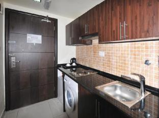 Royal Suite Hotel Apartments Abu Dhabi - Kitchen