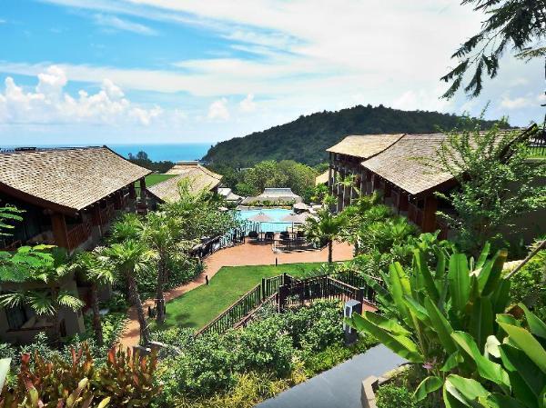 泰国普吉岛美憬阁索菲特普吉岛芭东爱维斯塔度假酒店(Avista Hideaway Phuket Patong MGallery by Sofitel) 泰国旅游 第1张