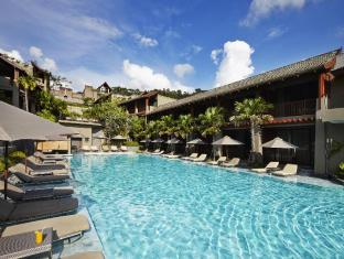 Avista Hideaway Resort & Spa Phuket Phuket - Riverside Pool