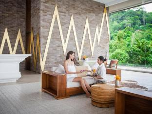 Avista Hideaway Resort & Spa Phuket फुकेत - लॉबी