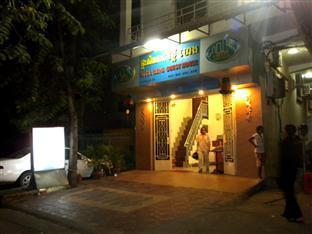 Rithy Heng Guesthouse Phnom Penh