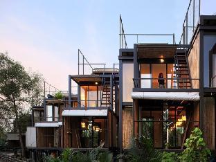 ロゴ/写真:Bangkok Tree House