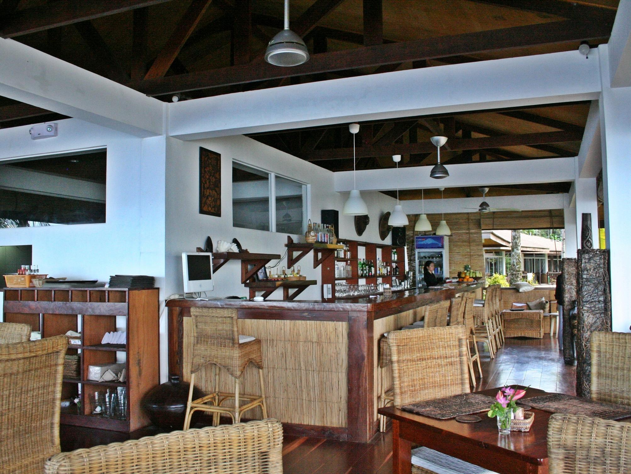 Cadlao Resort and Restaurant33