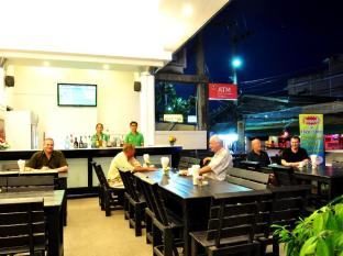 Flipper Lodge Pattaya - Executive Lounge