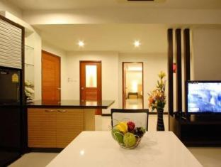 Kalim Beach Place Phuket - Interior