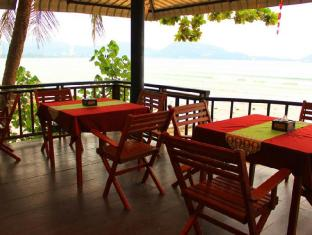 Kalim Beach Place Phuket - Restaurace