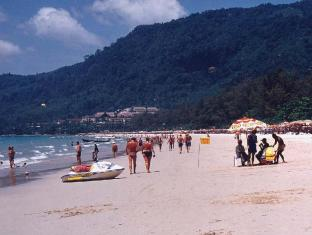 Kalim Beach Place Phuket - Playa