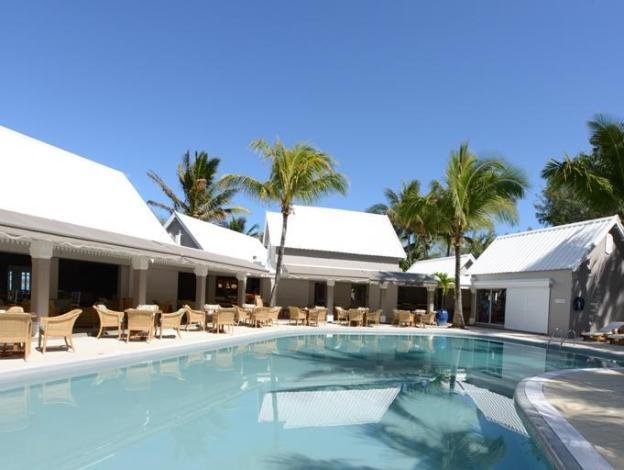 Tropical Attitude Hotel - Image1