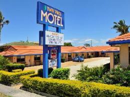 Yamba Twin Pines Motel