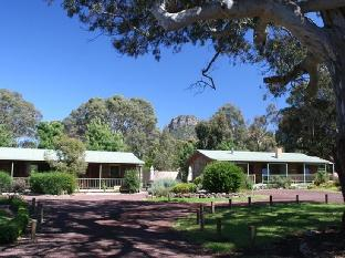 Southern Grampians Cottages PayPal Hotel Grampians