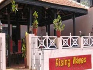 Rising Wave Holiday Home North Goa - Hotel Exterior