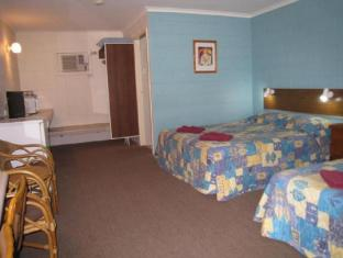 A&A Motel Proserpine Whitsundays - Guest Room