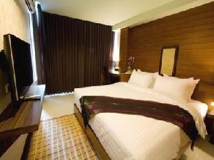 アイディール ホテル プラトゥナム Ideal Hotel Pratunam