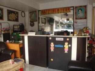 booking Hat Yai Muean Fun Apartment 2 hotel