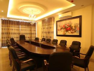 Tien Thinh Hotel Danang Da Nang - Meeting Room