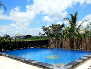 Terang Bulan Cottages Bali - Swimming Pool | Bali Hotels and Resorts