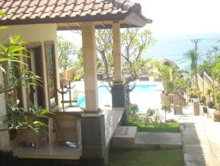 Barong Cafe Bungalow and Restaurant Bali - Esterno dell'Hotel