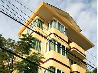 101 サービスアパートメント スクンビット22 101 Serviced Apartment Sukhumvit 22