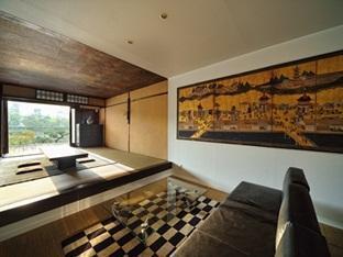 Kamogawatei House