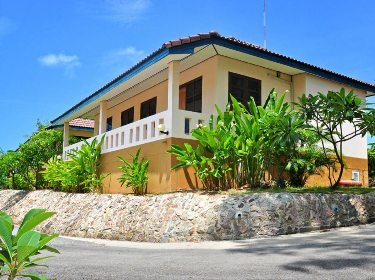 สวนริมภู รีสอร์ท (Rimpu Hill Resort)