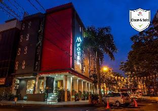 M Hotel Jakarta