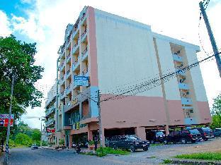 Sripinunt Hotel PayPal Hotel Hat Yai
