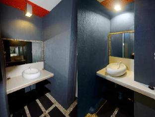 La Place Guesthouse Cebu City - Badrum