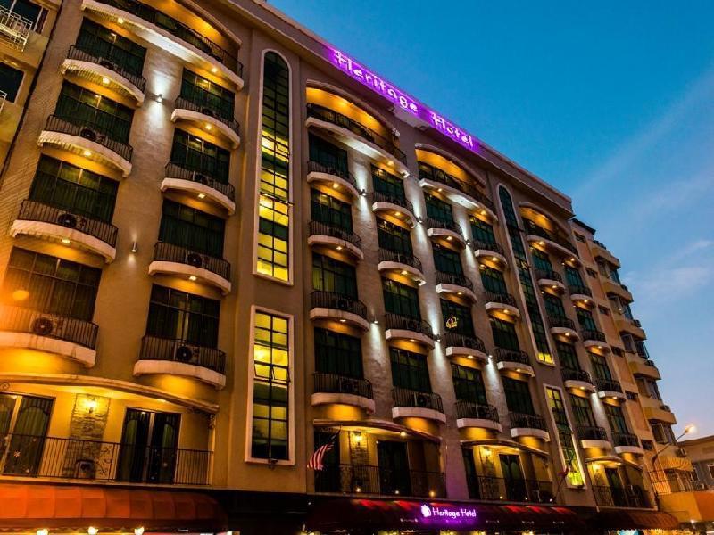 Heritage Hotel 喜来得大酒店