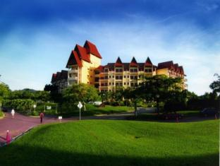A'Famosa Resort Malacca / Melaka - Resort Overview