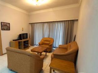 Malaysia Hotel Accommodation Cheap | Selat Horizon Condo Apartment Malacca / Melaka - Living Room