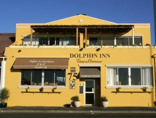 Dolphin Inn Guesthouse Cape Town - Exterior