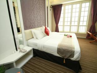 The Sterling Boutique Hotel Malacca - Deluxe Double Suite