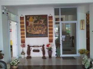 Chanapol Mansion PayPal Hotel Hat Yai