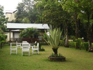 Hotel Rainforest Chitwan - Vrt